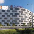 В центре Таллинна будет построен Дом здоровья стоимостью 20 миллионов евро