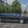 Putini visiit lööb kolmapäeval segi Helsingi kesklinna liikluse