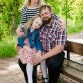 """""""Пусть папа останется!"""" 30-летнему отцу семейства нужна помощь в борьбе с агрессивным раком мозга"""