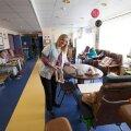 EELK Tallinna Diakooniahaigla tegevusterapeut Hanna-Stiina Heinmets ütleb, et parimat ravi saavad dementsusega inimesed tervishoiuasutuses, kus inimestel on nende jaoks oskusi ja aega.