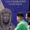 Покой фараонов снова будет нарушен. В Каире пройдет парад египетских мумий