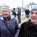 ВИДЕООПРОС DELFI: Избиратели в Нарве: об огромных, но не пугающих очередях и надеждах на новый срок Путина