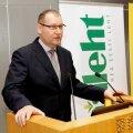 Maaeluminister sõitis visiidile Hiina Rahvavabariiki, et luua eeltingimused Hiina turu avamiseks Eesti toidutootjatele