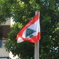 Liibanoni lipp