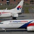 Malaysia Airlinesi lennukid