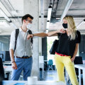 Teadlased panevad paika: kas kriisi ajal tasuks ettevõtet panna juhtima pigem naised või mehed?