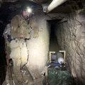 USA-Mehhiko piiril avastati seni pikim, 1,3-kilomeetrine narkotunnel