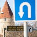 INFOLAENG   Kuidas läheb Eestil koroonarindel naabrite ja muu maailmaga võrreldes?