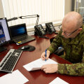 Подписание соглашения об общих намерениях между США и Эстонией
