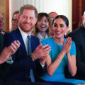 Prints Harry ja Meghan osalevad vaktsiinide kättesaadavust parandaval kontserdil