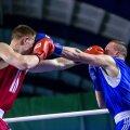 Эстонские боксеры удачно проявили себя на международных соревнованиях