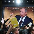 Вторая мертвейшая профессия. Во что превратилась журналистика за двадцать лет правления Владимира Путина