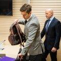 Paavo Pettai ja tema advokaat Raiko Lipstok taotlesid kohtult nii Kruuda ülekuulamist kui ka seda, et kohtuasja juurde lisataks uus salapärane tõend.