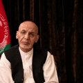 Сбежавший президент Афганистана находится в ОАЭ