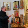Putin: ema lasi mind kommunistist isa eest salaja ristida