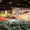 Suurtes supermarketites on küll suur valik, aga aega ja raha kulub lugejate sõnul samuti rohkem