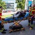 Nädala keskel kohtumajast haiglasse viidud Edgar Savisaar lubati nädalavahetusel koju