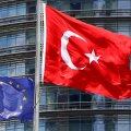 Tudengi vastulöök: kuniks Türgi okupeerib osa Küprosest, pühkigu suu euroliidust puhtaks