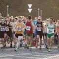 Sel laupäeval on Tallinnas retrojooksmise maailmameister Garrett Doherty!
