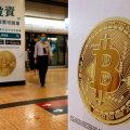 Bitcoini ja ülejäänud krüptoturgu tabas täna langus.