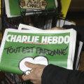 Charlie Hebdo запускает печатную немецкоязычную версию журнала в Германии