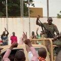 СМИ: В Мали произошел военный мятеж. Руководство страны арестовано