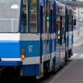 Rahapuudus sunnib trammi- ja trolliliiklust piirama