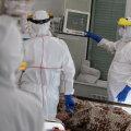 Leedus püstitati teist päeva järjest koroonaviirusega nakatumise rekord, mis on nüüd üle 2500