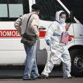 Venemaal ei näi epideemia vaibuvat: nakatunute arv kasvas ööpäevaga taas üle 10 000 võrra