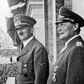 Arstidokument kinnitab: Hitleril oli tõepoolest vaid üks munand