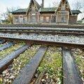 Tabivere raudteejaam