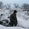 DELFI UKRAINAS: Sõdur: olukord on sünge, aga meie pataljonis on meeleolu võitluslik