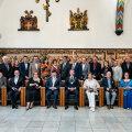 В Ратуше вручены награды Таллинна лауреатам столичных премий этого года