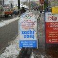 Olümpiamängude eripakkumine Venemaa baaris