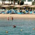 Eestlane Hurghadas: hotellist kästi asjad pakkida, siis aga öeldi, et täna ikka ei lenda