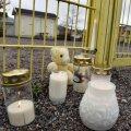 Soomes pussitas isa kolmeaastast last, kes suri haiglas