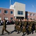 Eesti kaitsevägi Tapa väeosas