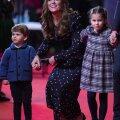 FOTO | Juba nii suur! Printsess Charlotte'i 6. sünnipäeva puhul avaldati üllatav klõps