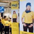 Eesti stilist Karolin Kuusik: IKEA uued vormirõivad peegeldavad moe supervõimeid!