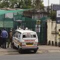 India keemiatehase tulekahjus hukkus vähemalt 18 inimest