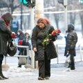 FOTOD: Kevad toob mustlased roosidega annetusi lunima