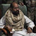 Gaddafi poeg tahab kohtu alla minna Haagis, mitte kodumaal