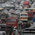Siberis hukkus liiklusõnnetuses viis täiskasvanut ja kaks last