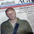 ABC: Iisraeli Vang X paljastas austraallastele Mossadi saladusi