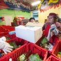 Eesti Toidupank aitab puudust kannatavaid inimesi toiduabiga