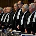 ÜRO kohus lükkas tagasi nii Horvaatia kui ka Serbia vastastikused genotsiidisüüdistused