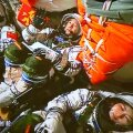 Hiina kavandab 2013. aastaks mehitatud kosmosemissiooni