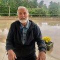 VANAMEISTRI APPIKARJE | Hooldushaiglas viibiv 90aastane Uno Loop: sõbrad tahavad mind vaatama tulla, aga nad saadetakse ukse tagant minema!