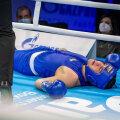 Заявление Союза бокса в связи со смертью иорданского боксера