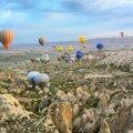 Власти Турции объявили, что откроют туристический сезон уже в апреле